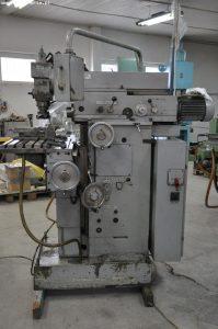 Frezarka AVIA FND 32 AT z 1985 roku